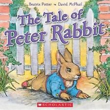 Beatrix Potter Board Fiction Books for Children in English