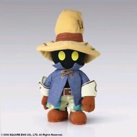 Final Fantasy IX - Vivi Ornitier Action Doll