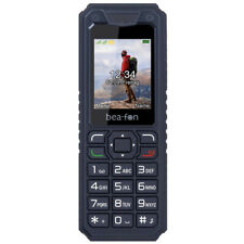 Beafon Active Line AL 250 schwarz Tastenhandy 1,77 Zoll Dual-SIM NEU