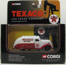 Corgi 1937 Dodge Airflow Texaco Motor Oil 2001 Die Cast NIB
