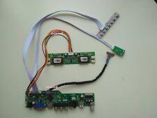 "TV HDMI LCD CVBS VGA Controller board kit for LTM220M2-L01 1680*1050 22"" Screen"