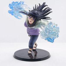 NARUTO Hyūga Hinata figure figures PVC set of toys No box