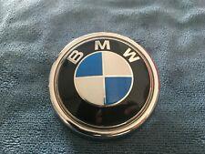 Original BMW X5 E70 Emblem Logo Abzeichen Plakette Hinten Kofferraum 51147157696