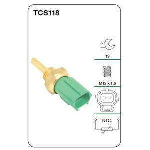 Tridon Coolant sensor TCS118 fits Mazda 121 1.3 i 16V (DB), 1.3 i 16V Metro (...