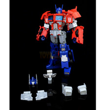 Transformers SND-01 CW fit war Optimus Prime / NOVA PRIME accessories package