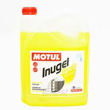 Liquide de refroidissement Motul Inugel Type D -25°C 5L *Livraison Express*