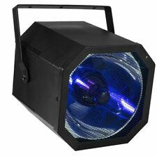 EUROLITE Black Gun UV-Spot Fluter Strahler Schwarzlicht 400 W *3 Jahre Garantie*
