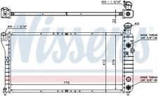 Radiator Nissens 691051