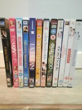 12 dvd chick flick bundle.