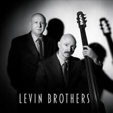 LEVIN BROTHERS/PETE LEVIN/TONY LEVIN (BASS) - LEVIN BROTHERS NEW CD