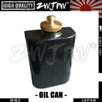 Japan WWII WW2 Army Oil Can Japanese Military Oilers Wholesale Chinese
