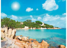 Ravensburger 500 piece Beach In Sardinia Jigsaw Puzzle RB14758-8