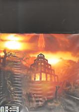 """SHRINEBUILDER - same EP 12"""" + EP Single Sided, Etched black vinyls"""