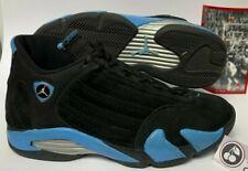 "NIKE AIR JORDAN 14 Retro - Size 10 - 2006 ""University Blue"""