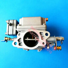 Motor 3G2-03100-2 Carburetor For Tohatsu Nissan 9.9HP 15HP 18HP Outboard motor