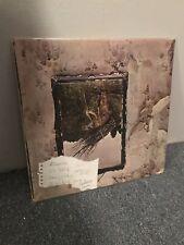 LED ZEPPELIN IV ZOSO ATLANTIC SD7208 LP Vinyl Record 1971 EXCELLENT CONDITION