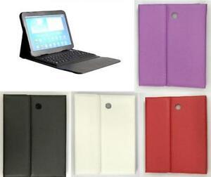 Bluetooth Keyboard For Samsung Galaxy 9.6'' inch Tab E T560 Tablet Case