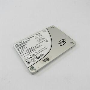 """Intel SSDSC2BB800G6 800GB MLC SATA 6Gbps 2.5"""" SSD Solid State Drive Grade B"""