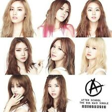 After School - First Love [New CD]