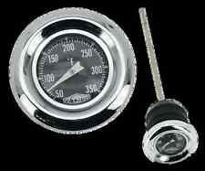 Zodiac oilplug Tanque Temperatura Calibre encaja personalizado y Oem 1965-present bc16207 T