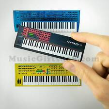 Access Virus B, Novation Supernova, Waldorf Q VA synthesizers 2D MAGNET SET
