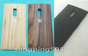 E Back Battery Cover Housing Rear Case Door For OnePlus 2 Two