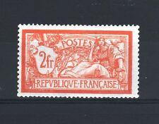 "FRANCE STAMP TIMBRE N° 145 d "" MERSON 2F SANS TEINTE DE FOND"" NEUF xx TTB  P806"