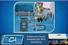 Suzuki Sierra 1.3L GENUINE WEBER 32/36 DGEV Electric Choke Carburettor Kit