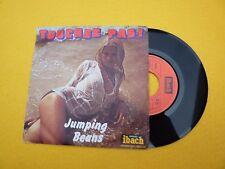 "Jumping Beans – Touchez Pas! (EX-/EX-) sexy cover girl  Lounge single  7"" ç"