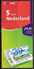 Nederland PZB  68   Postfris.  Uitgegeven    juli 2001