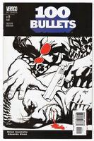 100 Bullets - Issue #19 (Vertigo Comics 2001) - NM