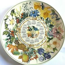 Plates * Wild Flowers + Floral & Other - click Select to view Individual items