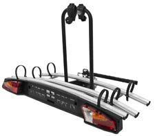 Fahrradträger Merak Rapid 3 Heckträger 3 Räderabschließbar klappbar AHK