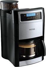 Petra Coffee machine digital Automatic New