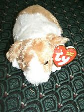 Ty Beanie Baby TWITCH (GUINEA PIG)  MINT/MINT TAG * RARE *  RETIRED