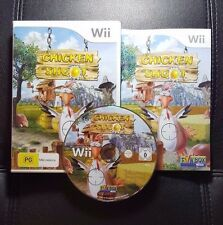 Chicken Shoot (Nintendo Wii, 2007) Wii Game - PAL