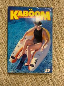 New Sportsstuff Xk Kaboom Self Powered Paddle Craft Raft Float