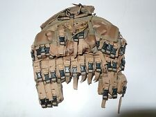 1/6 Scale Hot Toys USMC Sniper - Chest Harness Tactical vest