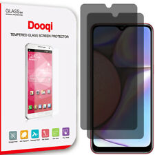 2X For Samsung Galaxy A10s Privacy Anti-Spy Tempered Glass Screen Protector