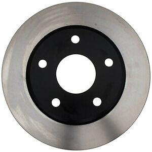 Disc Brake Rotor fits 2011 Ram Dakota  ACDELCO ADVANTAGE