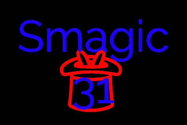 smagic31