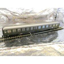 ** Arnold HN3110 DB 2nd/3rd Class Passenger Coach Green Epoch 3 1:160 N Scale