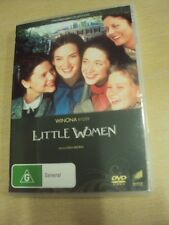 DVD - Little Women - R4
