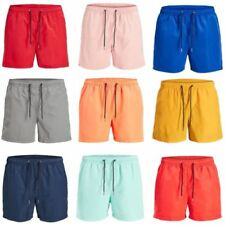 Pantalones cortos de hombre de poliéster talla S