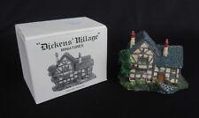 Dept 56 Dickens Village Miniature in Box - Cottage 1986
