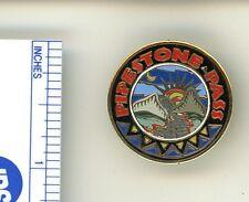 Pipestone Pass Pin