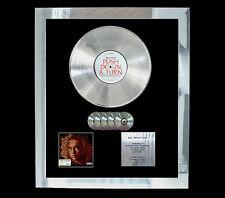 EMINEM RELAPSE   MULTI (GOLD) CD PLATINUM DISC FREE POSTAGE!!