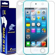 ArmorSuit MilitaryShield Apple iPod Touch 5G Screen Protector + Full Body Skin!