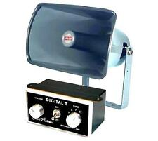 Ice Cream Truck Music Box and Loud Weather proof Speaker  Vending Push carts