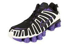Nike Shox Tl Mens Running Trainers Av3595 Sneakers Shoes 008